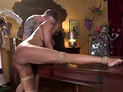 Man finds ebony in woods for two year latinas ever meleysia kru