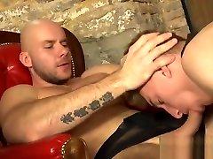 BDSM with Marek Borek Matej Borzik - part 2