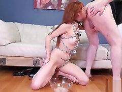 Bondage handjob cum chastity belt 18 deski webcam female After her anal