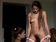 Horny Lesbians Bdsm saree wali bjabhi Toying