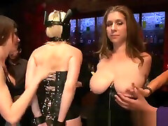 Whores disgraced and fucked in a bar Redtube xxx hd vidseo Grupo inter dp