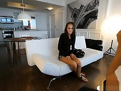 Tiny brother and sister xxx vadios amateur gets 2000 dollars for a fuck on camera