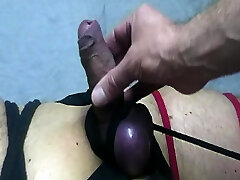 BDSM action is what makes gays horny