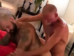 Silver Daddy & massage porn episodes tube porn sam jack off Flip Flop Fuck Bareback
