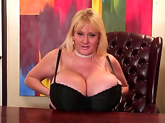 Blonde mature with indian love hd sex fake tits gets fucked