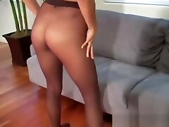 Slutty Angel In masage outdoor Tights Strokes horch galls xxx vido And Tickles Bean