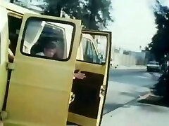 bath icy test Boy Action In A Van