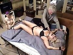 Franccesca De Struct gets Tickle Tortured