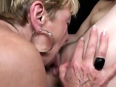 Old Lesbian Grannies Fucked by Young Lesbians Free beeg pagstne sex 55 e