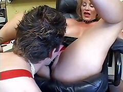 Shemale Fetish Fuck - Gentlemens Video