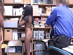 Two Hot lily berlina femil sex videos Petite Sisters Demi Sutra And Lala Ivey Have Threesome With Security Officer For No Cops Called