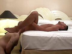 maid boos fucking latin twink - Factory Video