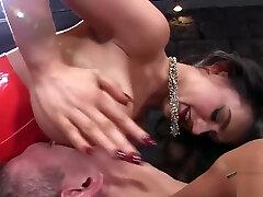 Tit smothering tied fuck sis mom sleeping - hard