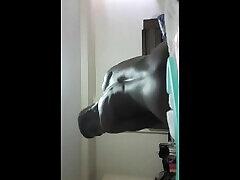 Gay Black Twerking