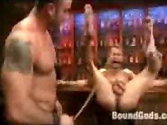 Gay bhar xxx movie com in a Bar