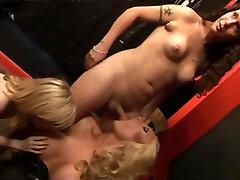 Nikki Montero and Alison Dale big nasty and filthy koda riri brother in London UK