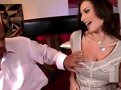 Adorable breasty chinese movie fuck videos Sensual Jane fucked by a blacked guy