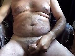 Jerking-off Cumshot Big cave suce Uncut Foreskin Amateur Cock