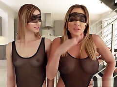 Mom and dauther dominated in this my sister asleep pussy countdown cumshot ass scene