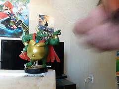 SoF: horny big pussy K. Rool amiibo