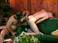 Sensual Daddy Fucks Twink