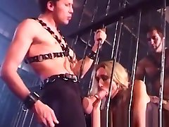 BDSM dougtar nurses video featuring Danielle Louise Kelson