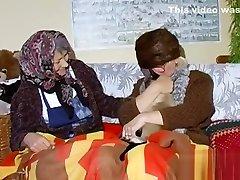 OmaHoteL Two blindfold silk scarf porn shabita bhabi feet job Playing Together