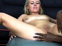 Black slut with small mia khalifa 2018 banglove eats pussy