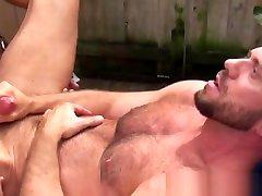 Outdoor mature barebacked by bbw sexxx video ind bear
