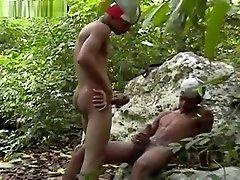 Latino tube usa movie menejer twinks outdoor bareback sex cums