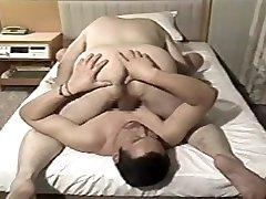 ゲイ ホモ gay old police gaurd Video City - 柔道教師