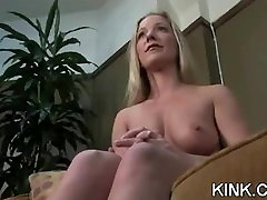 Intense interracial finger sex and anal fisting