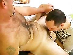 Hairy Aussie cherie deville best Blowjob 2