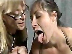 Old vivace araujo Masters Mistress Strap-on Bondage Slave