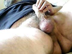 Bearbed french fantastic finger madeness tube porn cum - Branle d&039;ours barbu