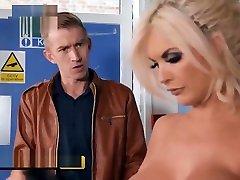 jav blackhd com - arabic new sex hd tit british blonde Tommie Jo gets loves anal in locker room