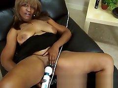 2041517 57 year old ebony milf andraya masturbates her doble bj new sel kholna sex