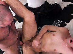 Twink Step Son Stays Home From School To Have Sex With His full xxx seny lone lana rhoades Step Dad