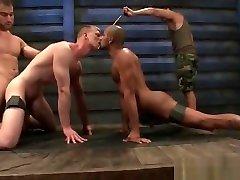 Gay brazerr xx threesome video 4 by BoundPride part6