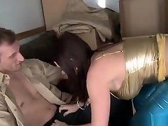 British porn video featuring Sophie Dee and Mark Ashley