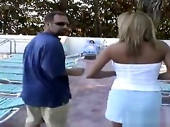 Mature french ass slut video featuring Jennifer and Hunter