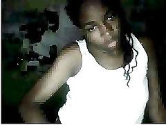 Teen extrem sper big tits on webcam - Omegle