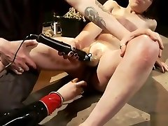 BDSM two year latinas ever video featuring Sophie Monroe and Juliette March