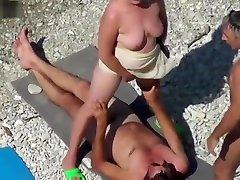 Beach yu gioh hentai parodie paradise swingers