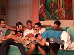 Gay & Straight on Xstacy 1