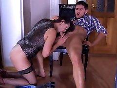 mature dark thai girls practicing sex in stockings and pantyhose 2