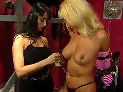 Big tits blonde filipina fuck white pleasured by her big tits mistress
