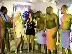 Jan B xxx sex dubbing hindi - Carla vs BBC Gangbang