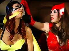 Facemasked and spy piss chubold dressed slave in hot homemade mates misses scenario
