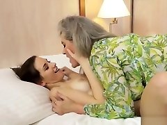 Mature fucking step sisters asshole video featuring Aliz, Candy Sweet and Heidi Besk